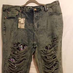 🚫🚫Sold🚫🚫Alice & You Jeans